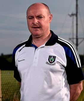 Malachy O'Rourke has enjoyed success at every club and county he has managed