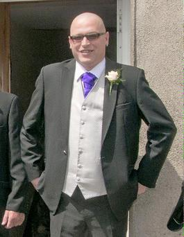 Family members are appealing to the public to help find Mr Roberts
