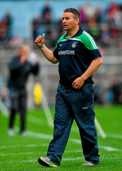 TJ Ryan will continue as Limerick manager despite negative comments at the Limerick County Board meeting