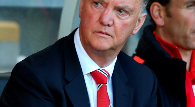 Manchester United manager Louis Van Gaal intends to splash out and secure Barcelona's Pedro Rodriguez