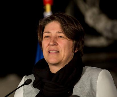 European Commissioner for Transport Violeta Bulc ordered a review of psychiatric screening of pilots after the Germanwings disaster