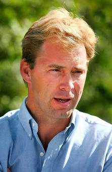 File photo dated 08/08/07 of Government minister Tobias Ellwood, who has apologised for saying he had to