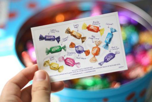 Cadbury Roses will reduce in size