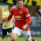 Manchester United's Wayne Rooney insists he can score more goals this season to give United a real chance at the title