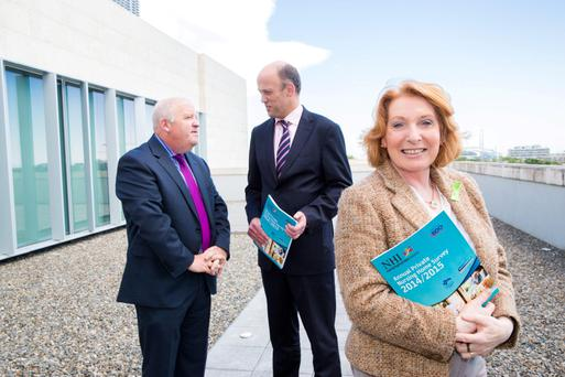 The minister responsible, Kathleen Lynch, has promptly pledged that charges are not to be increased