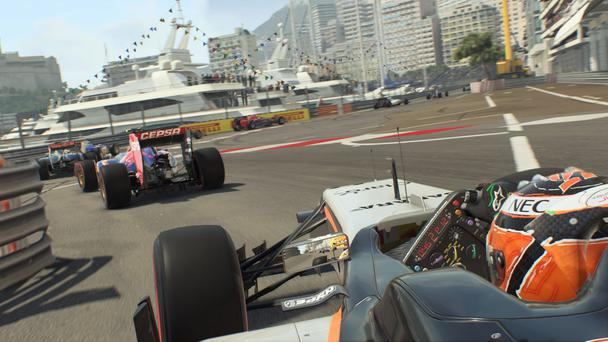 F1 2015: racing can be thrilling - or as thrilling as F1 ever gets at least