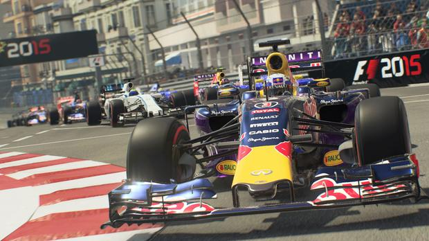 F1 2015: teeing up the 2016 edition nicely