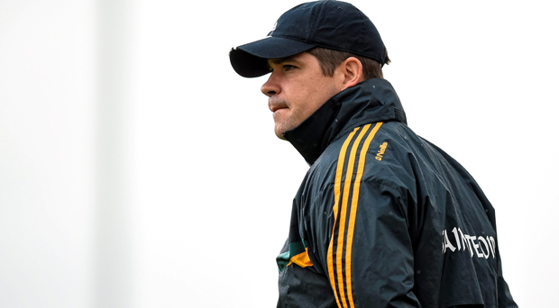 Kerry manager Eamonn Fitzmaurice (pictured) and Monaghan boss Malachy O'Rourke have been hailed as geniuses despite the narrow margins of their teams' victories