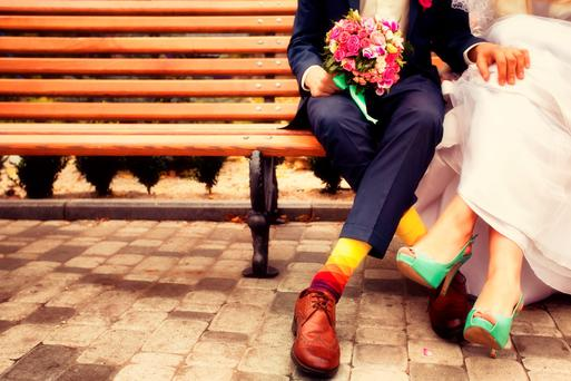 There can be a minefield of wedding dilemmas