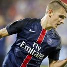 Lucas Digne has been linked with a move to Liverpool Photo: AFP/Getty Images