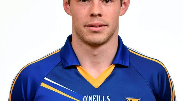 Wicklow's John McGrath now joint first in county players table in Fantasy Gaelic