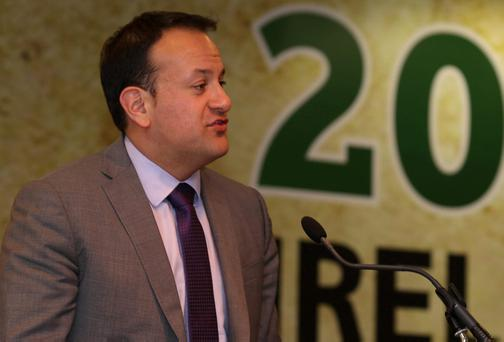 'In a publicly funded hospital, health insurance should get you a nicer room and other hotel-style benefits - but nothing else' - Health Minister Leo Varadkar at the MacGill Summer School