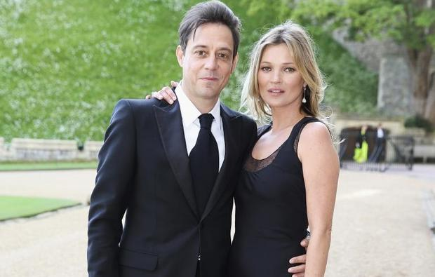 Kate Moss Wedding.Kate Moss Marriage With Jamie Hince Properly Over After Four