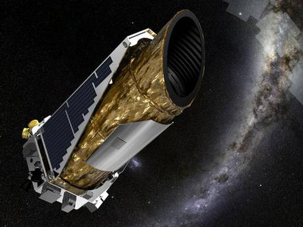 Kepler 452b was named after the telescope that spotted it, the Kepler space telescope