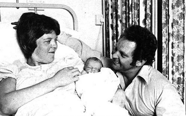 Louise Brown, the first IVF baby, reveals family was bombarded with hate mail Photo: PA