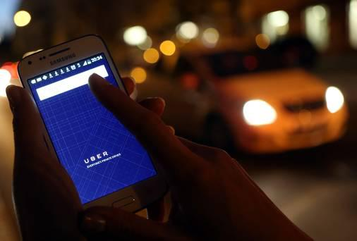 Uber are facing a €278.7m law suit in Canada