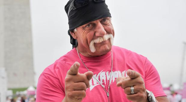 Wrestling legend Hulk Hogan has had his contract terminated by WWE