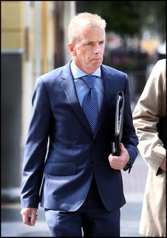 O'Reilly was one of the most high-profile developers to enter Nama following the 2008 financial crisis