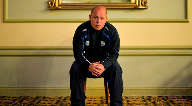Derek McGrath's Waterford go into this game as favourites
