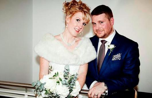 Emma and James elected to stay together following their wedding on Married at First Sight, the controversial Channel 4 documentary