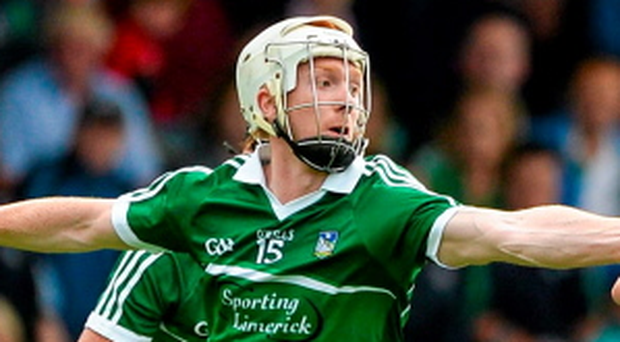 'Cian Lynch, for instance, got 20 possessions against Tipp in their semi-final clash'