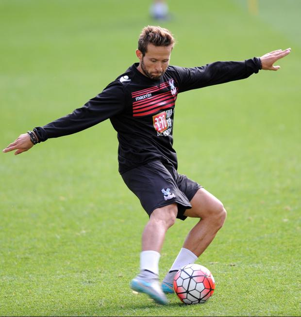 Crystal Palace's capture of Yohan Cabaye from Paris St Germain looks the most astute piece of transfer business of the summer