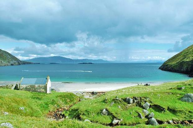 Belmullet has been nominated for the 2015 awards