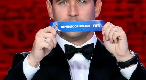 Ireland will be hoping for a kind draw if they make the playoffs for Euro 2016