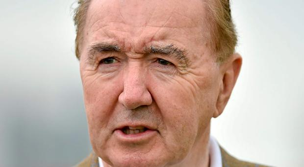 Dermot Weld bids to be the leading trainer at Galway for the 29th time in succession