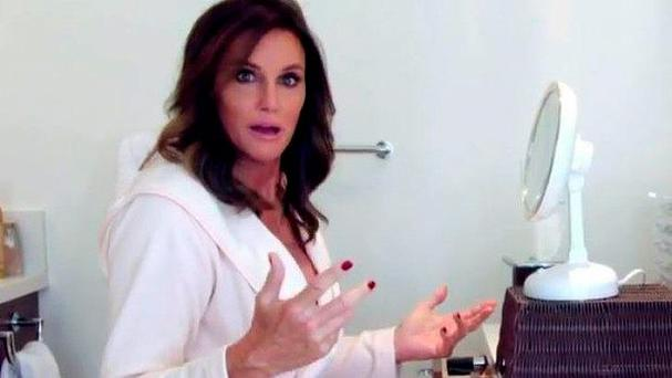 I Am Cait, on E!