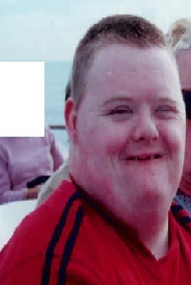 David Dempsey is missing from the Dublin 8 area.