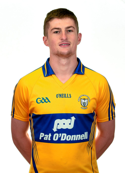 Conor Cleary