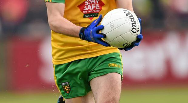 Donegal forward Ryan McHugh believes that he and his team-mates will learn from the mistakes they made against Monaghan in the Ulster SFC final