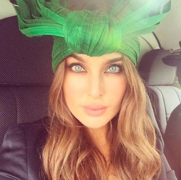 Roz Purcell/Instagram