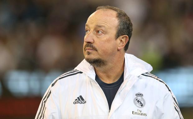 Reports suggest that Rafa Benitez is incapable of effectively nurturing the ego of his club's most celebrated possession.