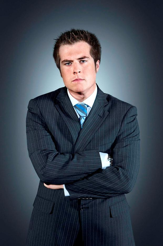 Undated BBC handout file photo of former Apprentice contestant Stuart Baggs, who has died, a spokesman for his firm confirmed. BBC/PA Wire