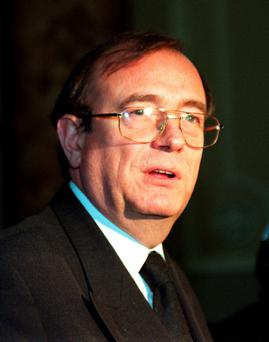 """'Lord Sewel let himself get caught in what was once known as """"a compromising situation"""".'"""