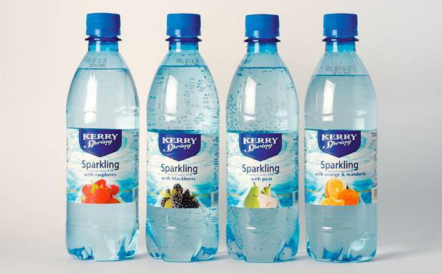 Kerry Spring Water