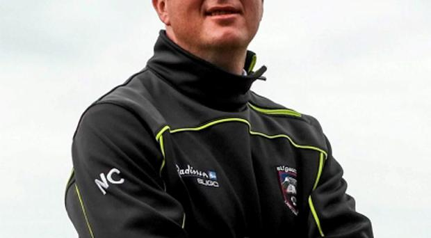 Sligo manager Niall Carew decides to start with the same 15 players who started in the Connacht final in their Round 4B qualifier against Tyrone