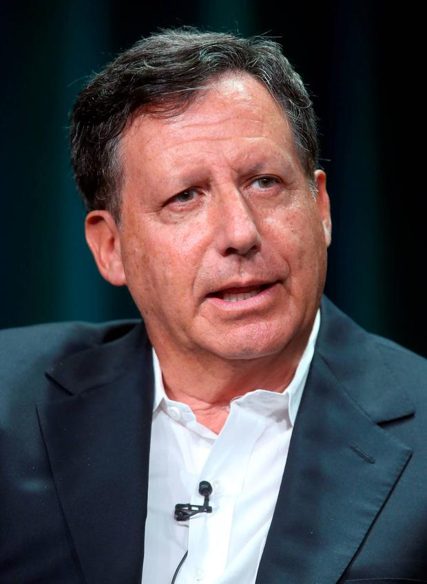 Executive producers Tom Werner speaks onstage during the 'Survivor's Remorse' panel discussion at the STARZ portion of the 2015 Summer TCA Tour at The Beverly Hilton Hotel on July 31, 2015 in Beverly Hills, California. (Photo by Frederick M. Brown/Getty Images)