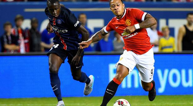 Memphis Depay is one of a glut of summer signings who make Manchester United such an intriguing proposition this season