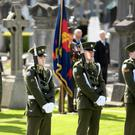 RIVAL NARRATIVES: The official event to mark the anniversary of O'Donovan Rossa's funeral