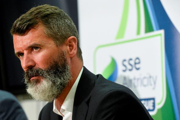 Keane: 'Instead of focusing on winning Premier League titles, it's all about how their bodies look and how their hair is'