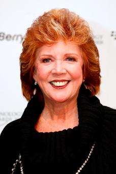 File photo dated 27/11/2007 of Cilla Black attends the private view of the new 'Modern Muses' photography exhibition by Bryan Adams at The Hospital, Endell Street in London. Photo: Carmen Valino/PA Wire