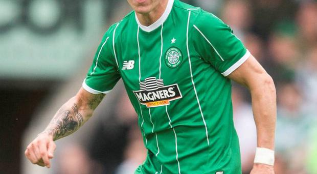 Stefan Johansen says that Celtic's Euro job is far from done