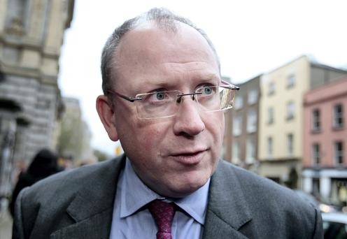 Permanent TSB chief Jeremy Masding faces a public grilling