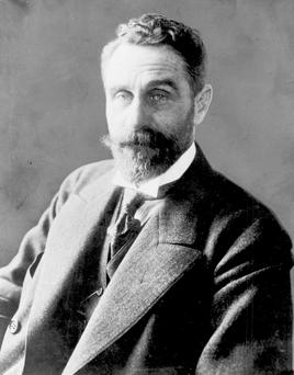 'Roger Casement's trial a travesty'