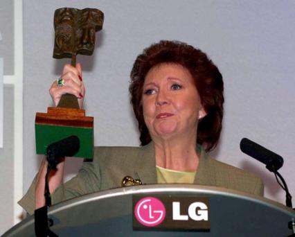 Cilla Black said she wanted to be remembered mainly as a singer, rather than a TV presenter.