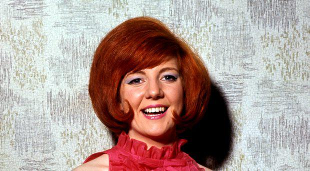 File photo dated 15/12/1963 of Cilla Black who has died at her home in the south of Spain, according to reports. PRESS ASSOCIATION Photo. Issue date: Sunday August 2, 2015. See PA story DEATH Black. Photo credit should read: PA Wire