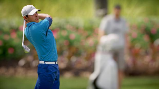 Rory McIlroy PGA Tour: Not many golfers, not many courses